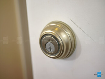 Kwikset Kevo powered by UniKey Review