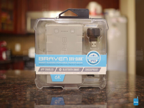 Braven BRV-BANK Review