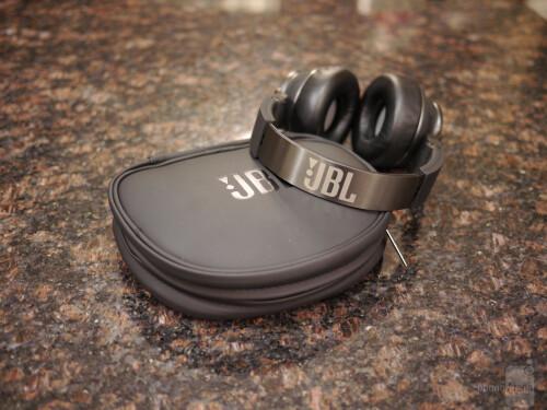 JBL Synchros S400BT Review