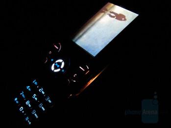 Sony Ericsson W580 Preview