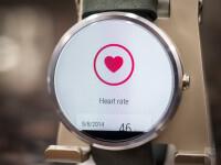 Heart activity apps