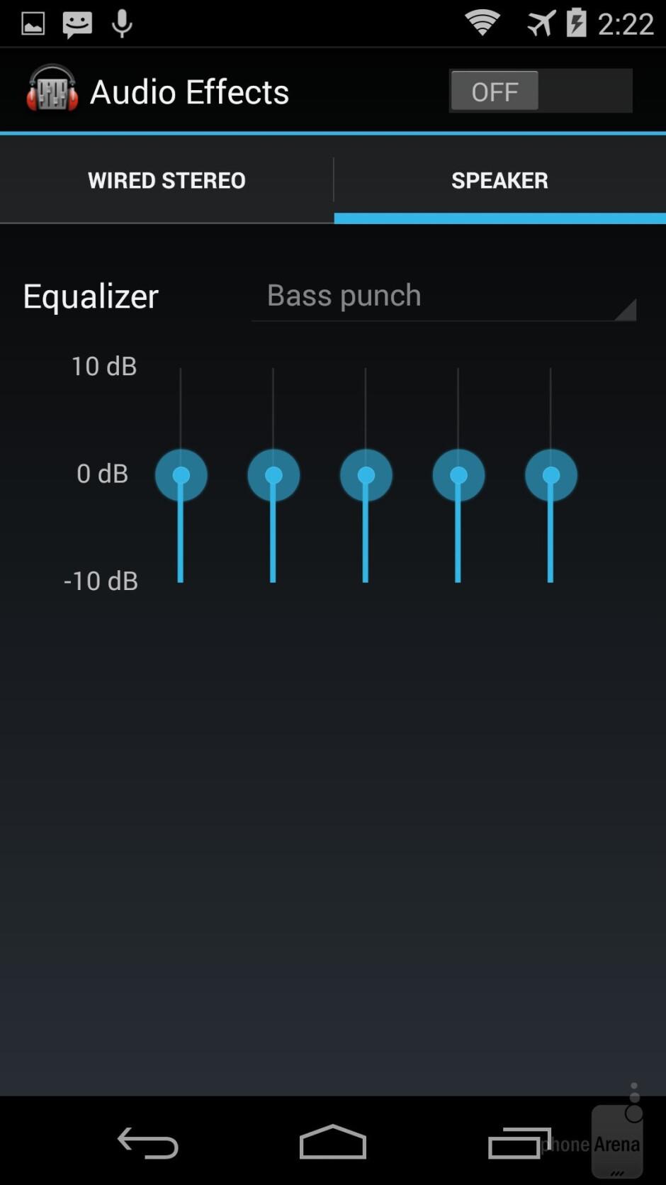 The two Moto Xs resort to the Google Play Music app as the default music player - Motorola Moto X 2014 vs Moto X 2013