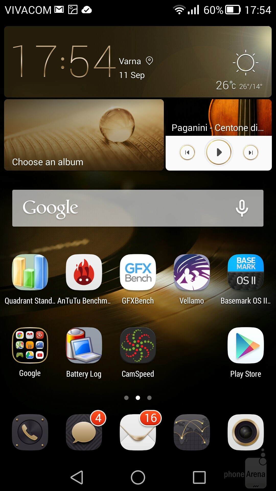 how to set a picture as wallpaper on samsung galaxy s3