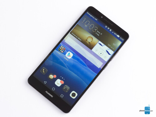Huawei Ascend Mate7 Review