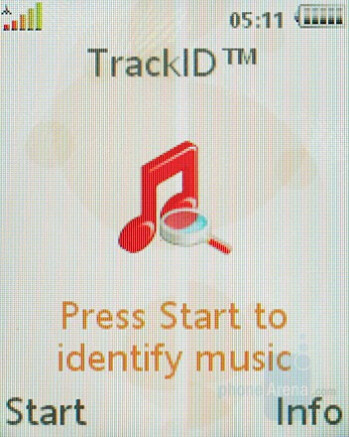 TrackID - Sony Ericsson W660 Preview