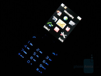 Sony Ericsson T250 Preview