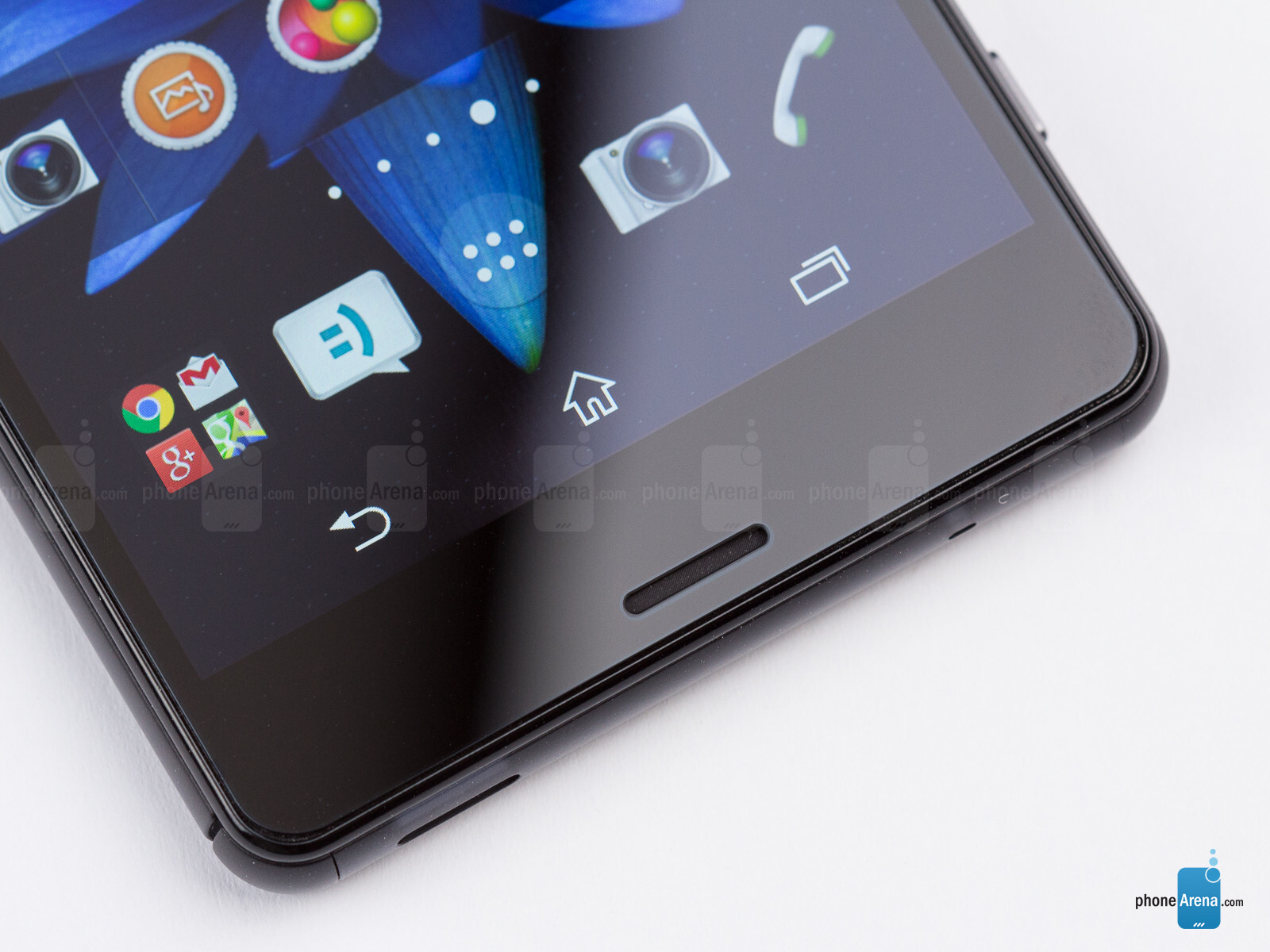 sony xperia z3 compact review call quality battery and. Black Bedroom Furniture Sets. Home Design Ideas