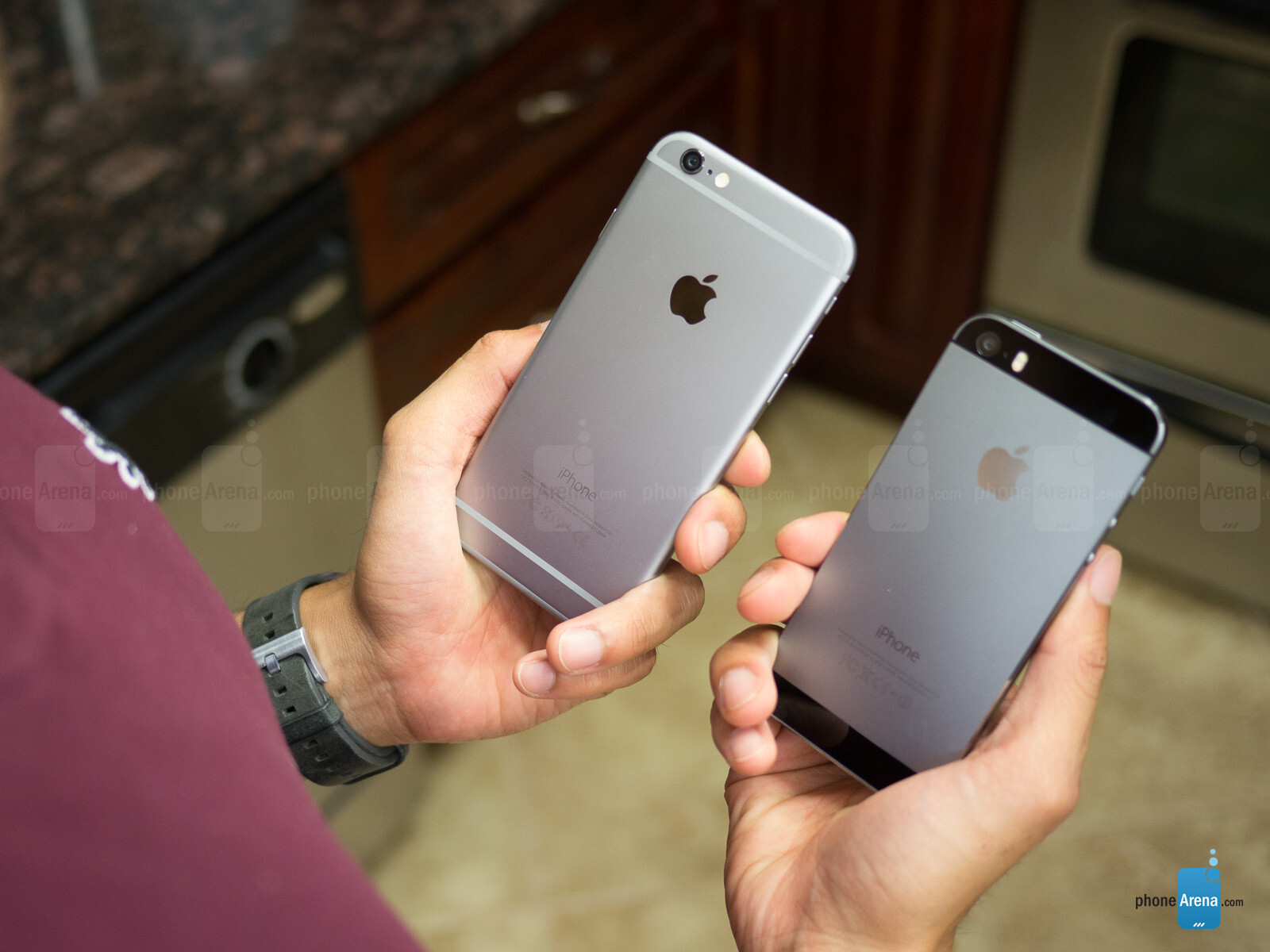 iphone 5s or 6 apple iphone 6 vs apple iphone 5s 14838