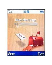 Samsung D415 review (SGH-D415)