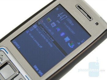 Nokia E65 Review