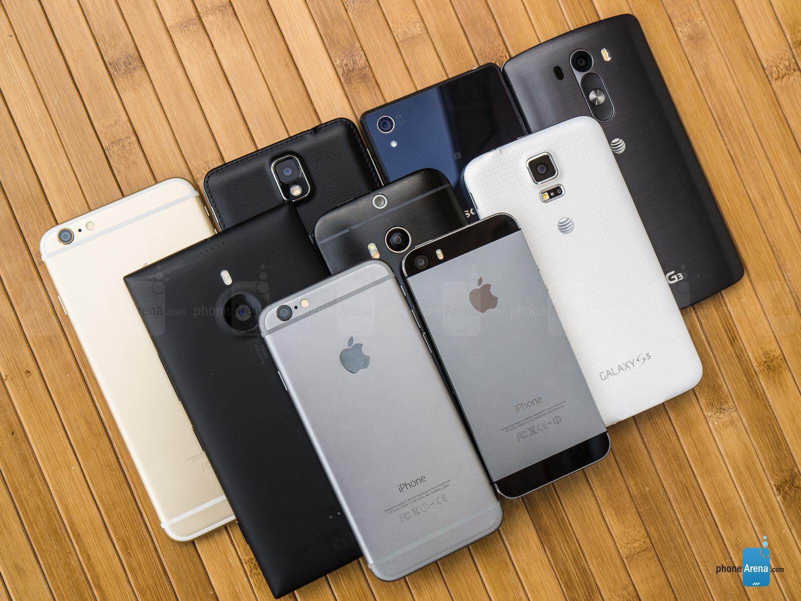 Iphone 5s Camera vs Iphone 6 Plus Camera Comparison Iphone 6