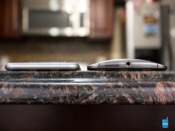 Apple iPhone 6 vs Motorola Moto X 2014