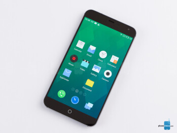 Meizu MX4 Review
