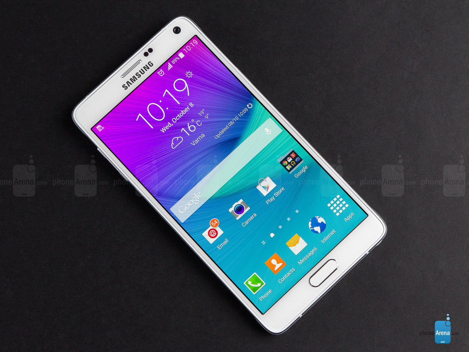 samsung galaxy note 4 review. Black Bedroom Furniture Sets. Home Design Ideas