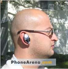NextLink Bluespoon Bluetooth headset