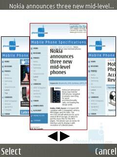 History - Nokia E65 Review