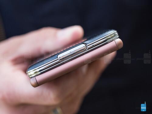 Sony Xperia Z3 Vs Samsung Galaxy S5