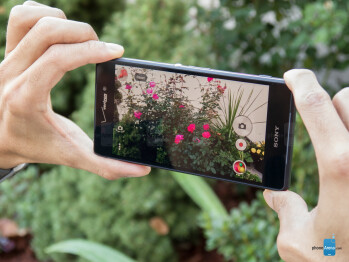 Sony Xperia Z3v Review