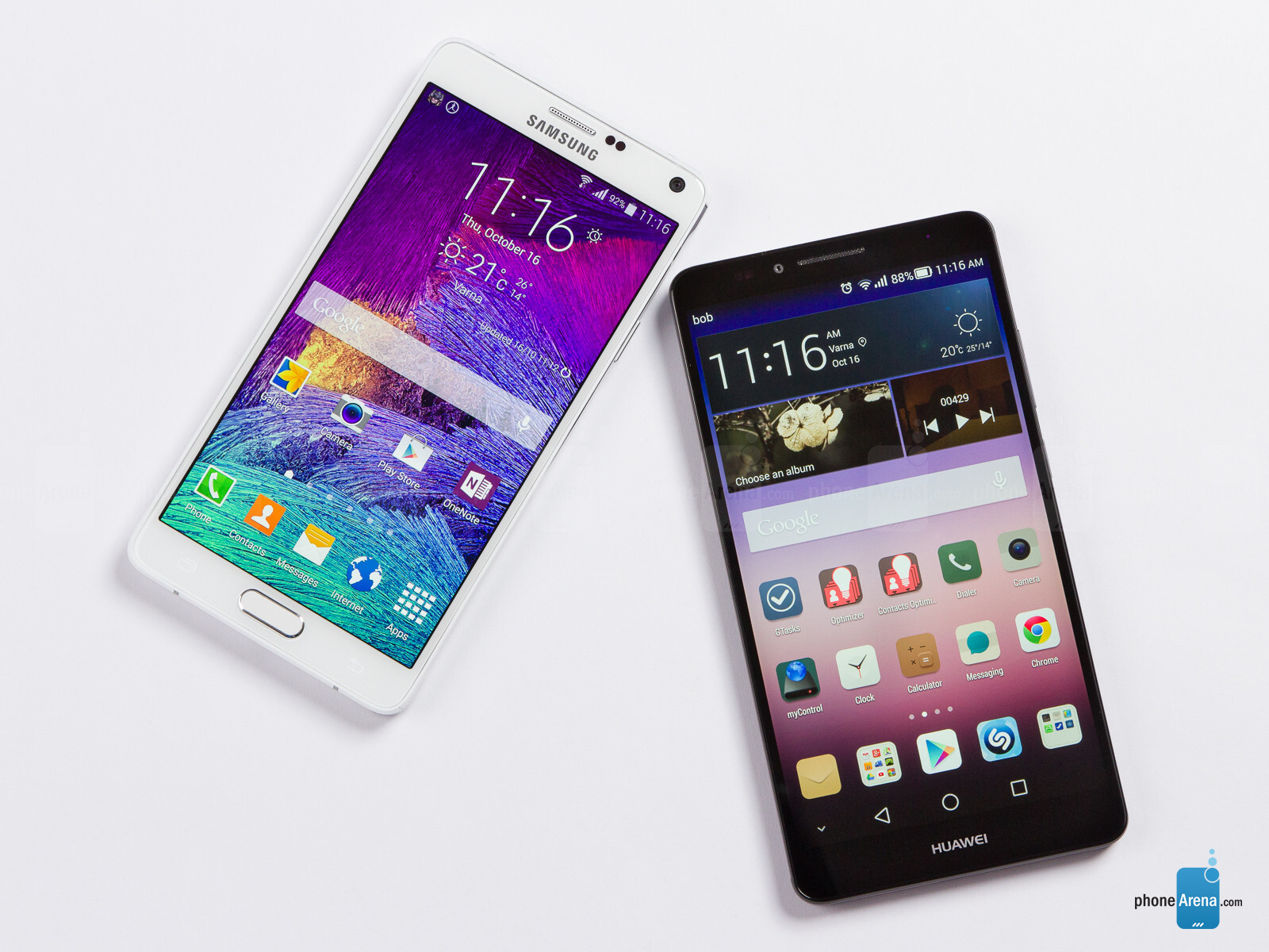samsung galaxy note 4 vs huawei ascend mate7. Black Bedroom Furniture Sets. Home Design Ideas