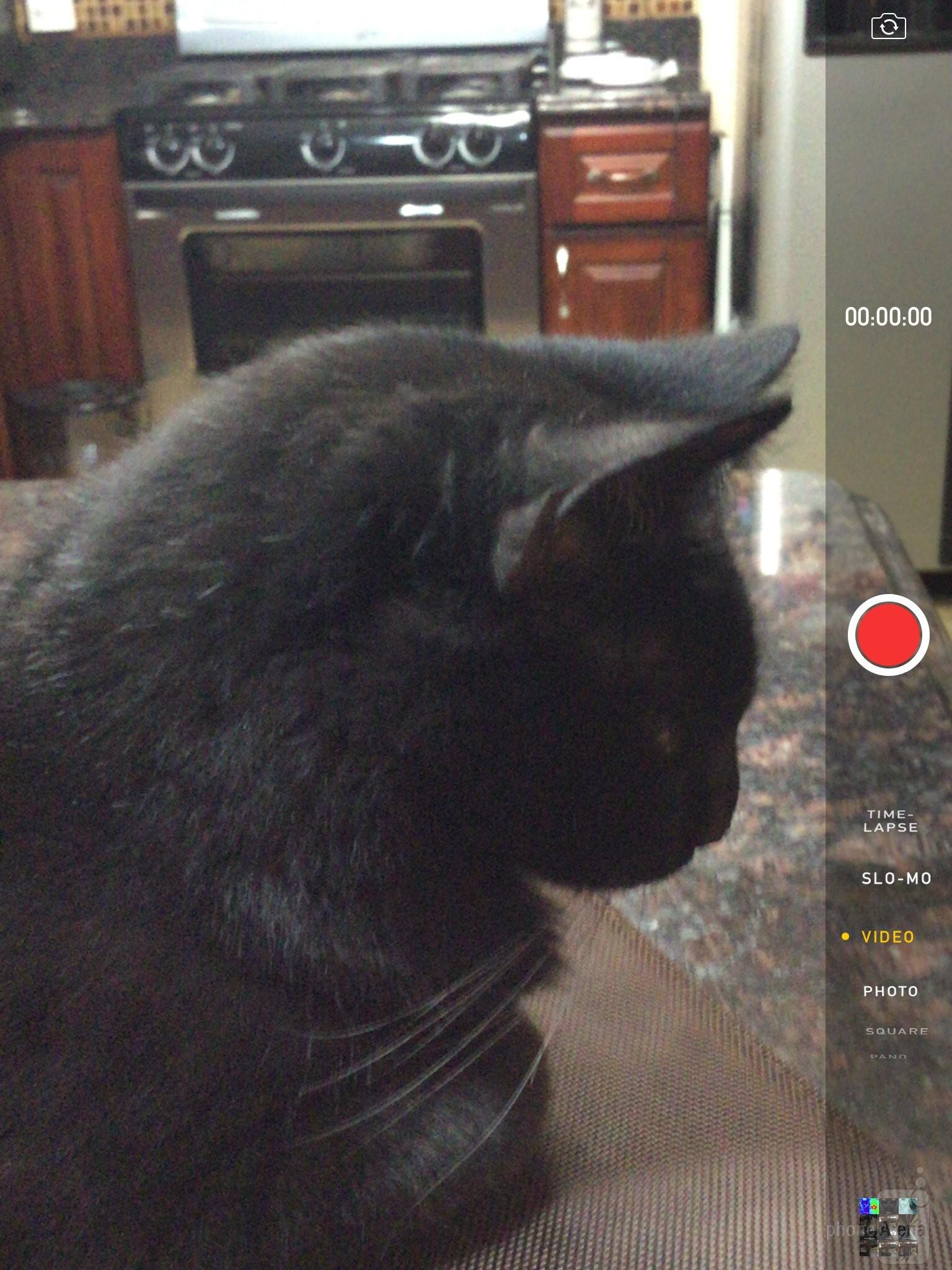 Apple Ipad Air 2 Vs Apple Ipad Mini 3 Camera And Multimedia