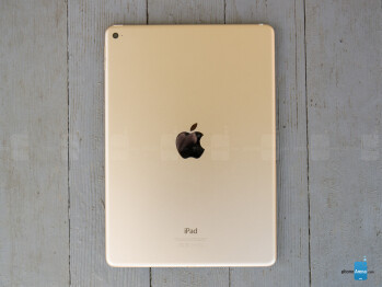 Apple iPad Air 2 Review - Battery and Conclusion