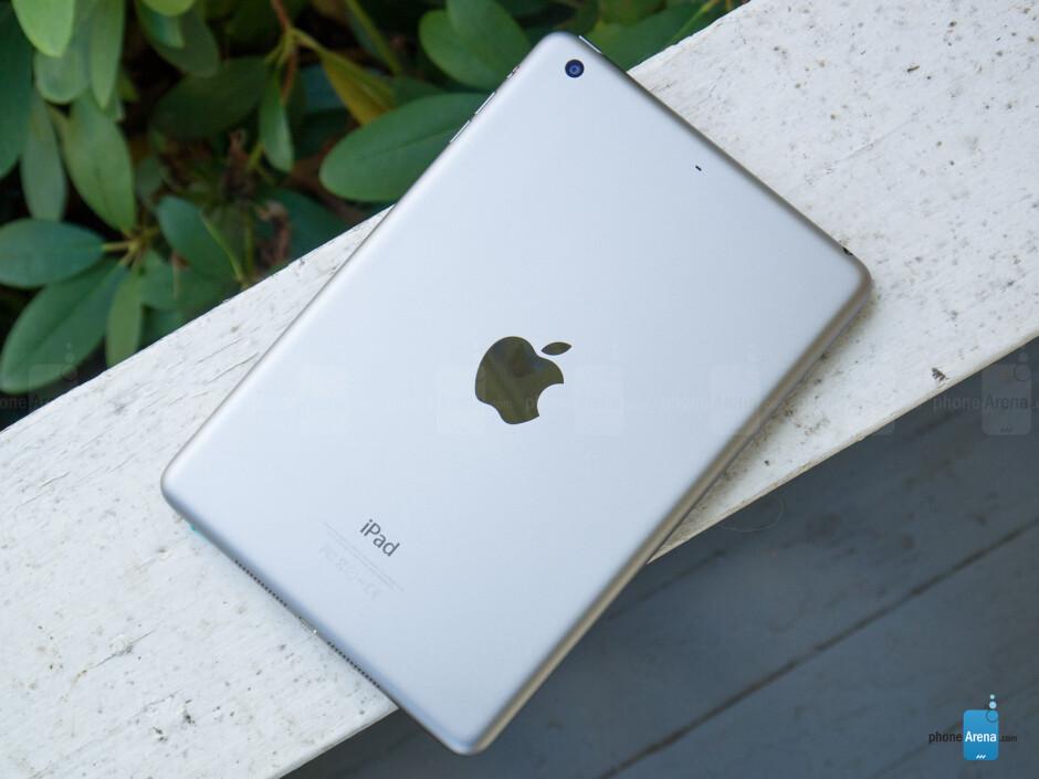 Apple iPad mini 3 Review
