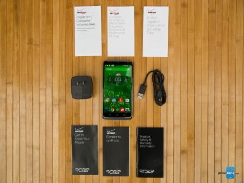 Motorola DROID Turbo Review