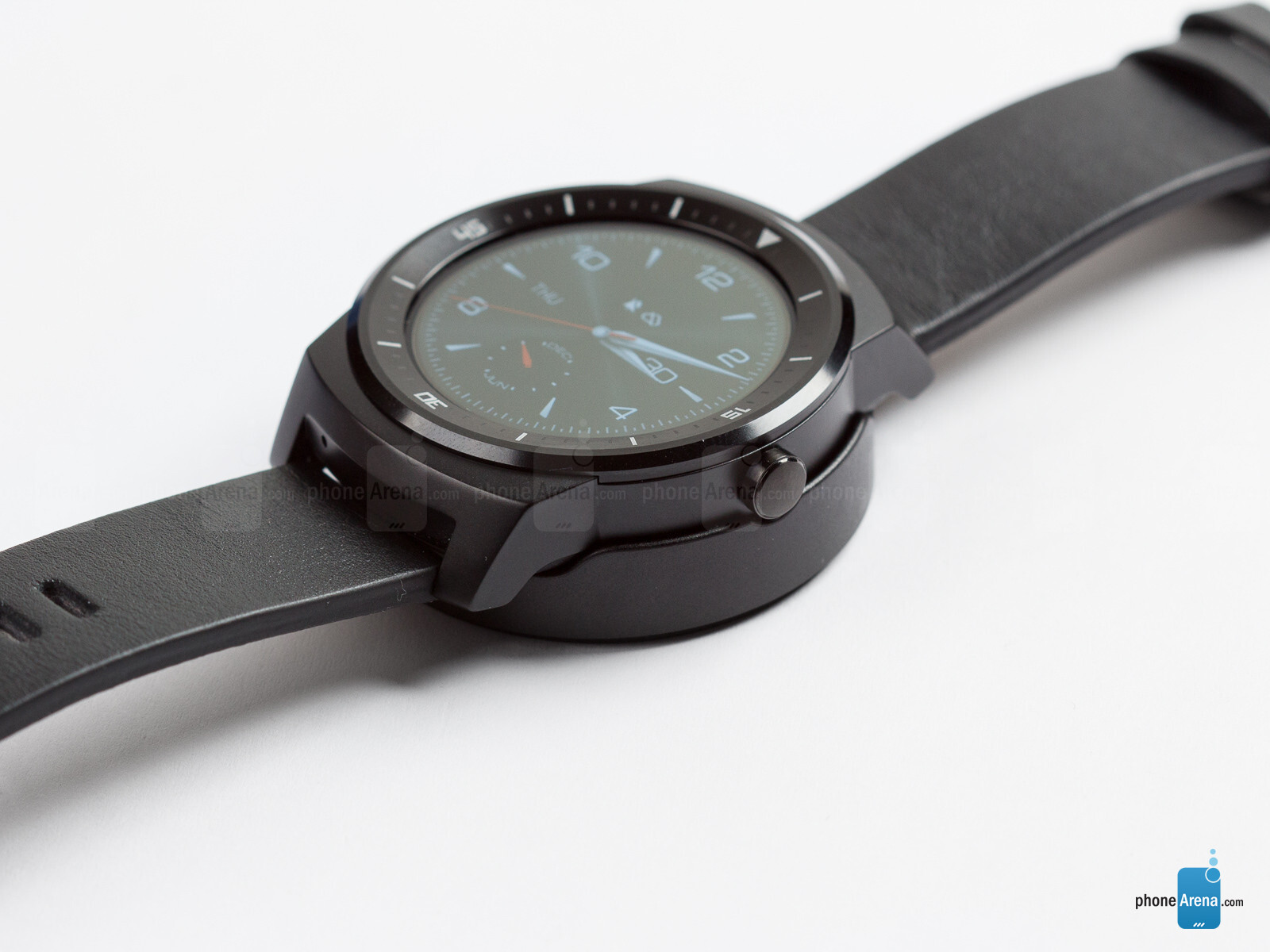 how to take calls with samsung gear from huawei