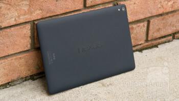 Google Nexus 9 Review