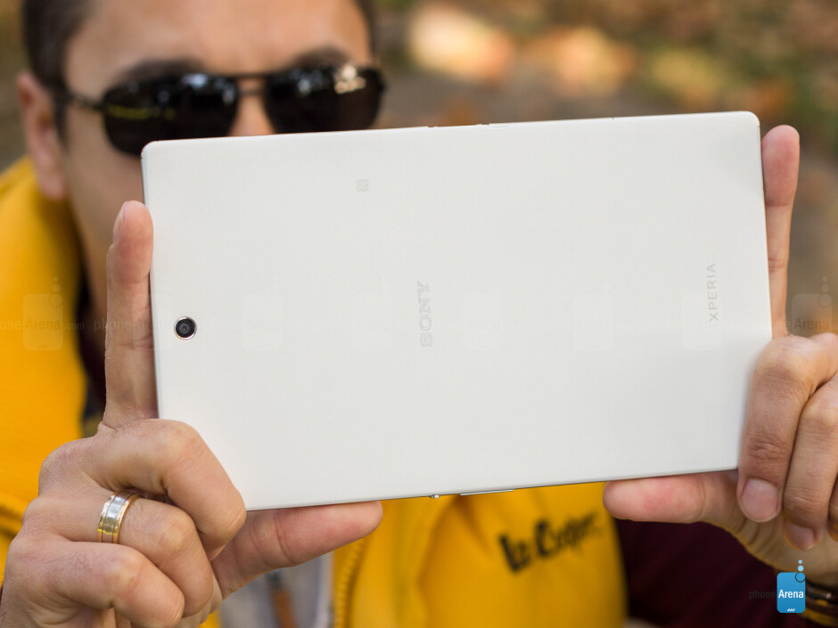 Sony Xperia Z3 Tablet Compact Review