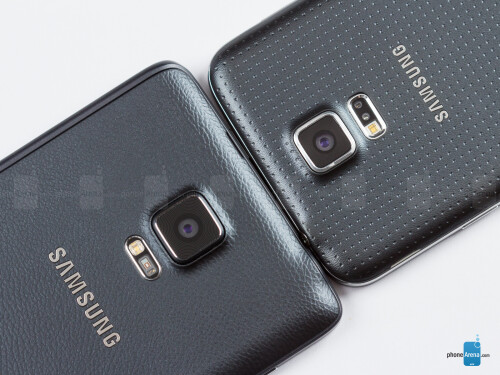Samsung Galaxy Note Edge vs Samsung Galaxy S5