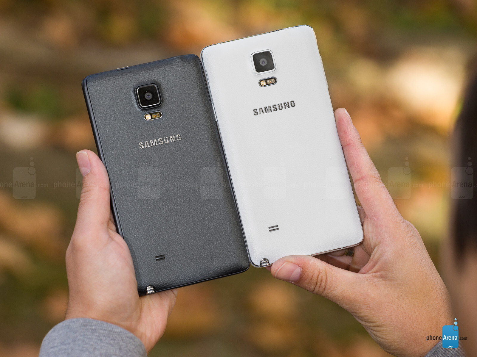 Samsung Galaxy Note Edge Vs Samsung Galaxy Note 4