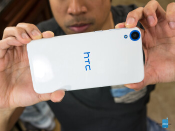 HTC Desire 820 Review