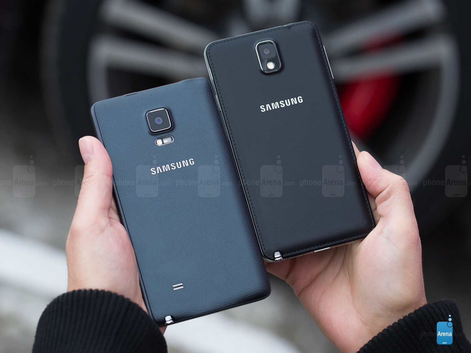 samsung galaxy note edge vs samsung galaxy note 3 call quality battery and conclusion. Black Bedroom Furniture Sets. Home Design Ideas