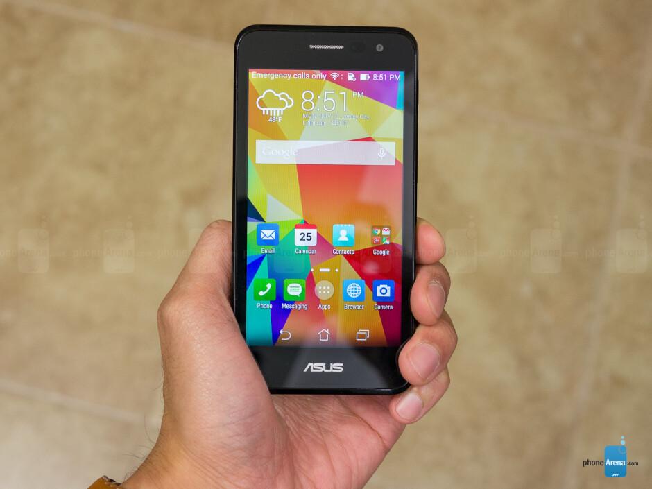 Asus PadFone X mini Review