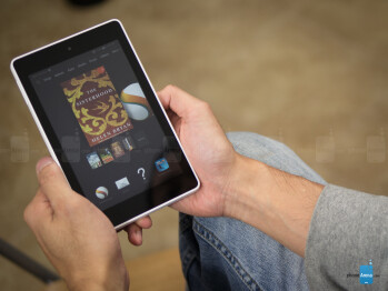 Amazon Fire HD 6 Review