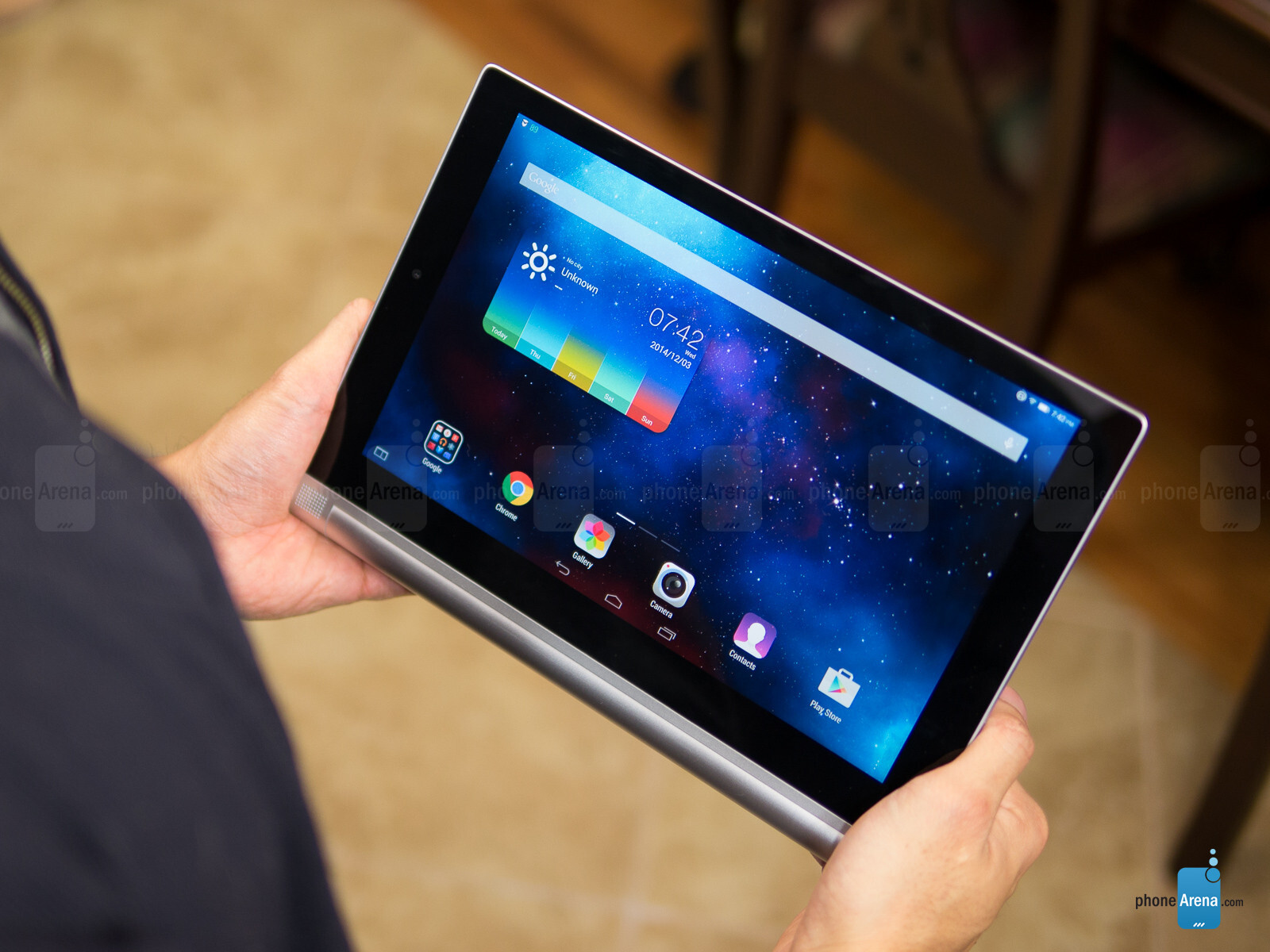 Lenovo Yoga Tablet 2 10-inch (Android) Review - PhoneArena