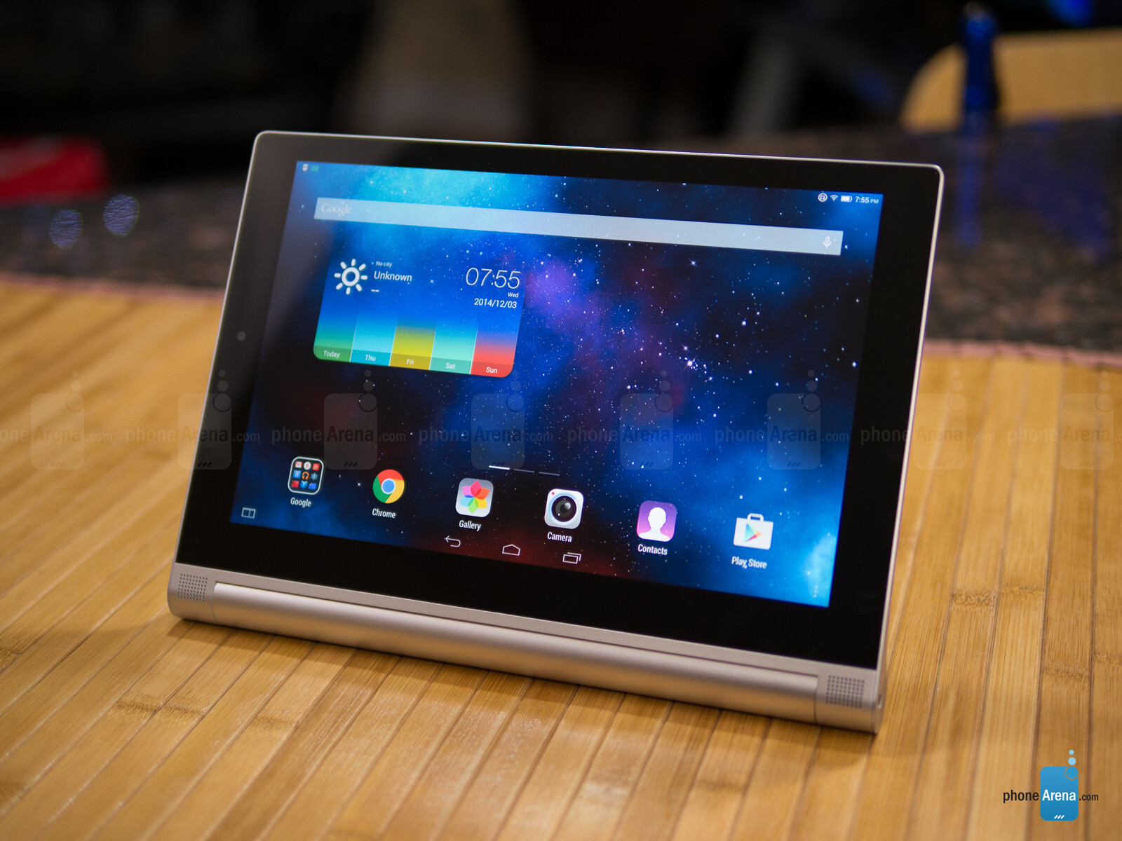 Lenovo Tab M10 Tablet Review - NotebookCheck.net Reviews