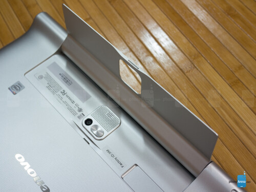 Lenovo YOGA Tablet 2 Pro Review