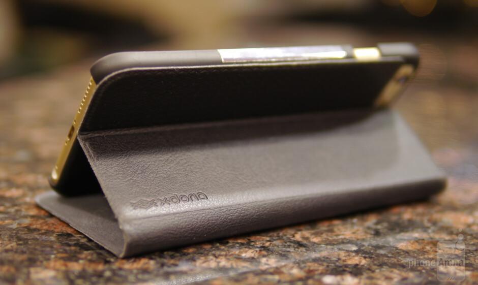 X-Doria Dash Folio One for Apple iPhone 6 Plus Review