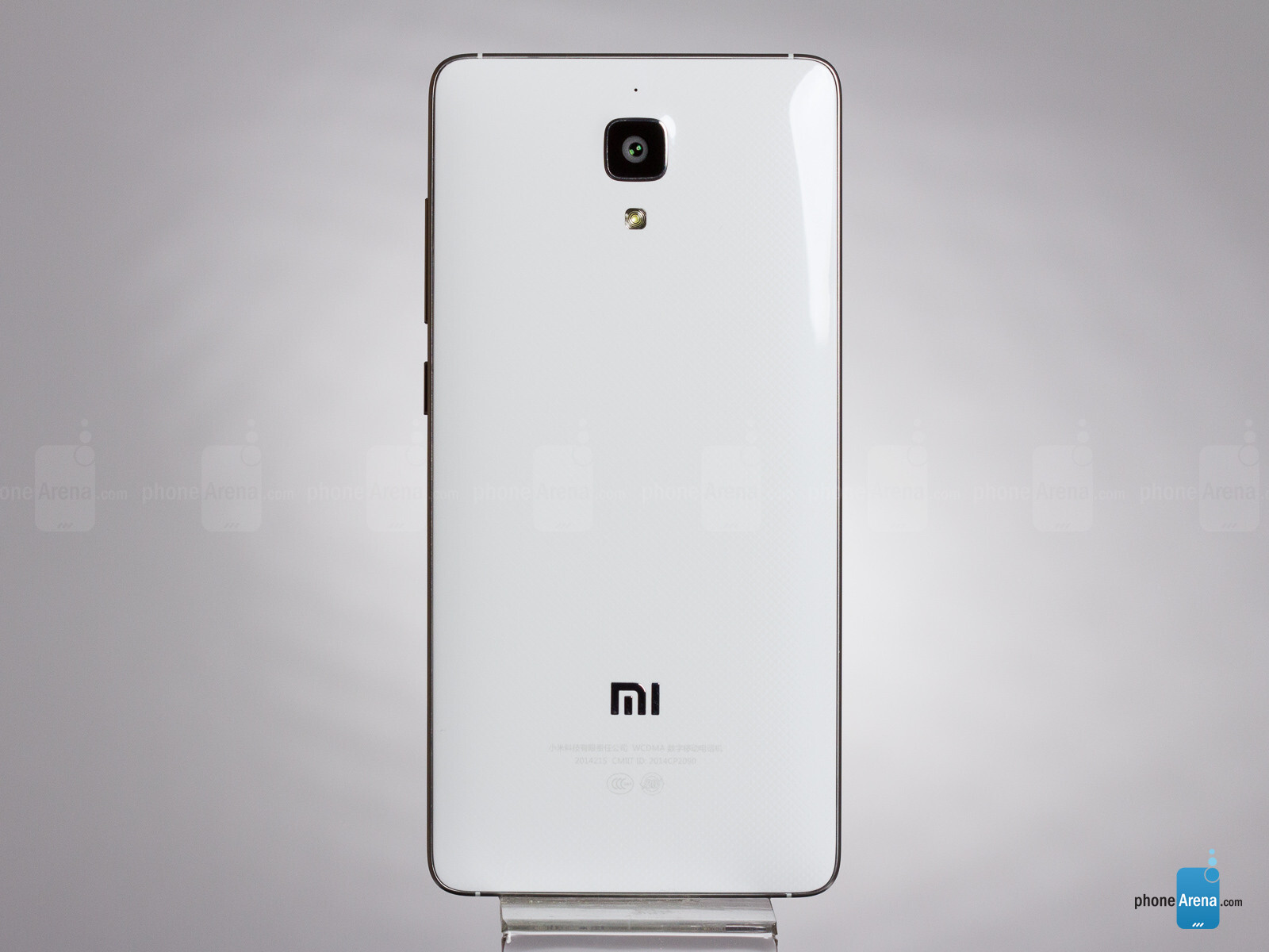 new style af6f9 66e76 Xiaomi Mi 4 Review - Call quality, Battery and Conclusion - PhoneArena