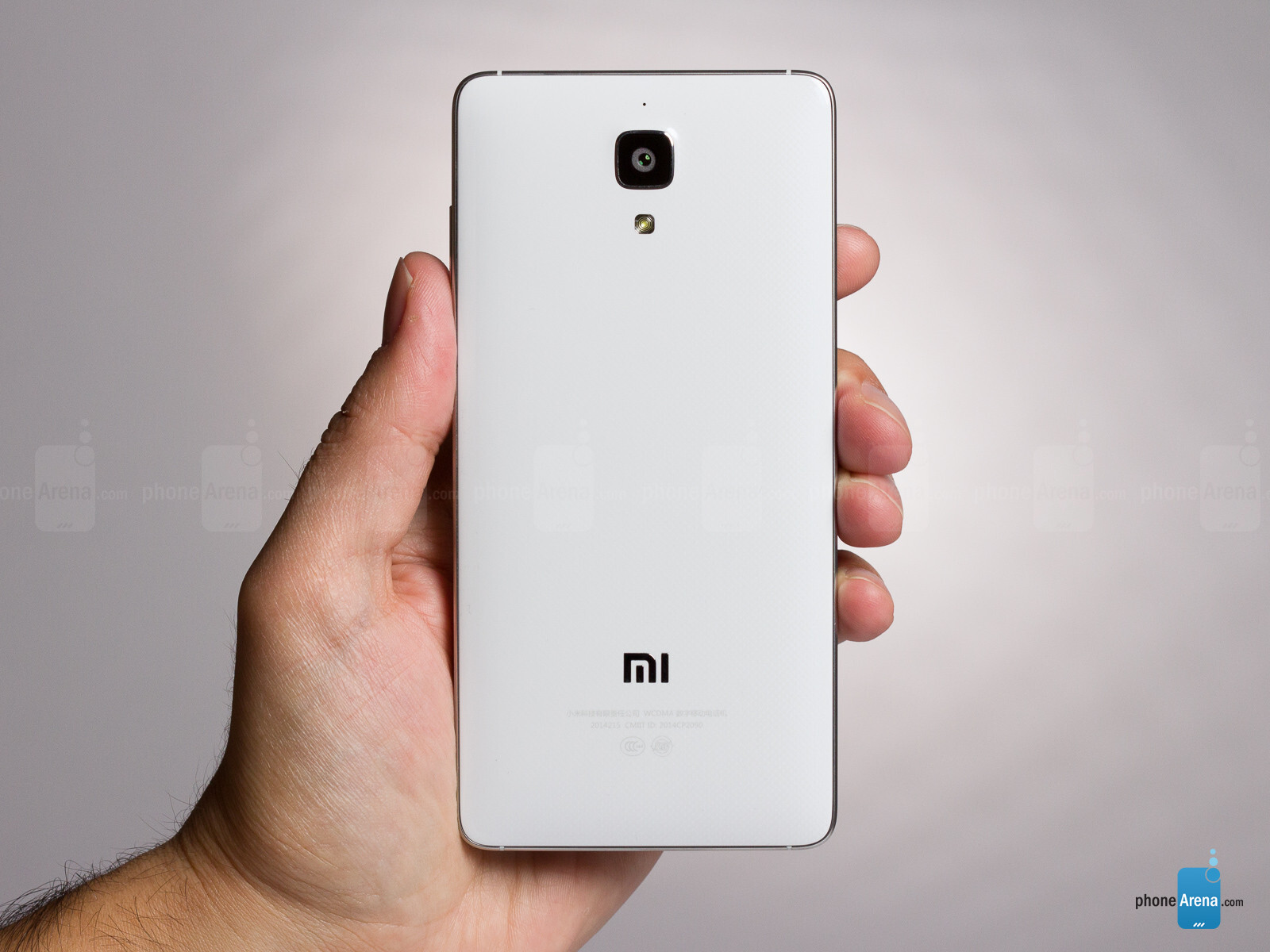 dfbf87dcdaf6f Xiaomi Mi 4 Review. Introduction