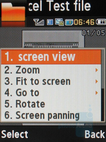 Samsung U700 Ultra 12.1 Review