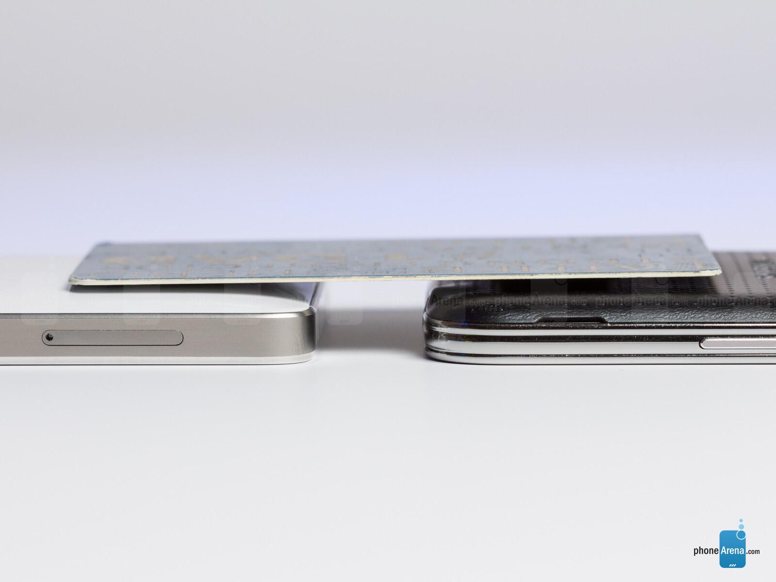 Xiaomi Mi 4 Vs Samsung Galaxy S5 Id3874