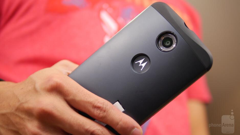 Spigen Slim Armor Case for Google Nexus 6 Review