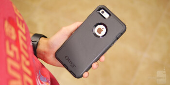 Otterbox Defender Series Case for Apple iPhone 6 Plus Review