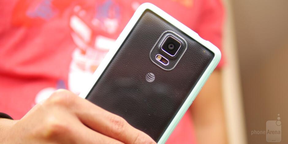 Spigen Ultra Hybrid Case for Samsung Galaxy Note 4 Review