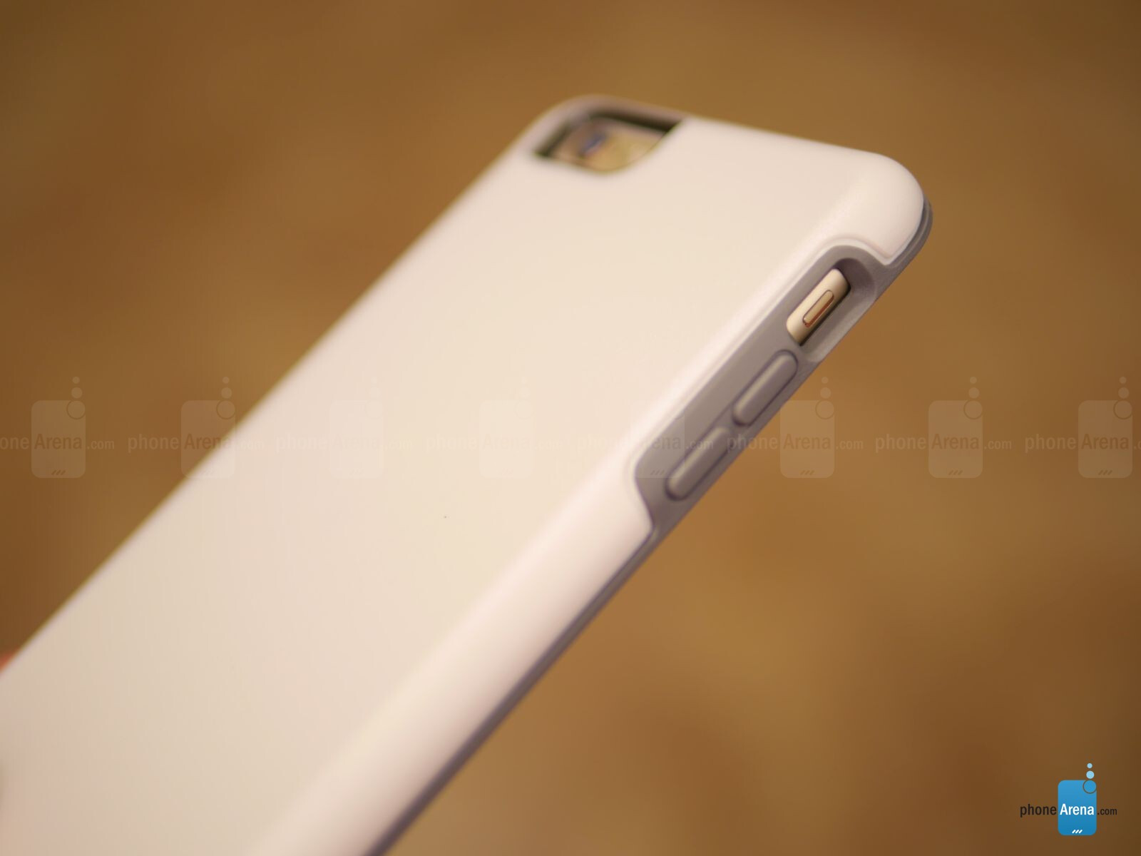 otterbox symmetry series case for apple iphone 6 plus review