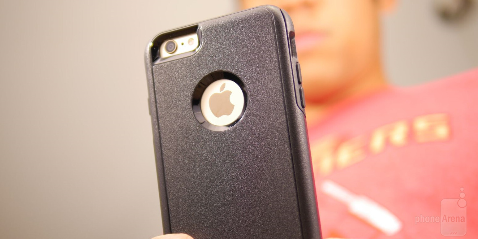 Otterbox Commuter Series Case for Apple iPhone 6 Plus Review