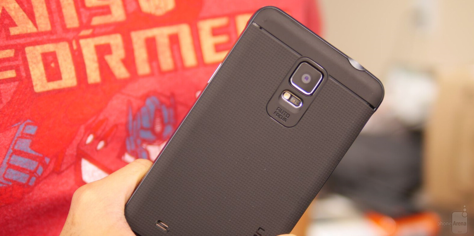 the latest 0339b 28de7 Spigen Neo Hybrid Case for Samsung Galaxy Note 4 Review / IT news ...